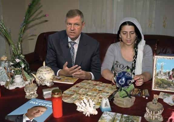 Pas important făcut de Iohannis! S-a dus la vrăjitoare, ca să-i ghicească numele viitorului premier