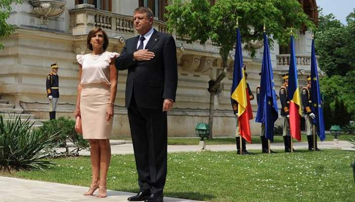 S-a pus pe treabă! Klaus Iohannis promite că va elimina puful de plop din București
