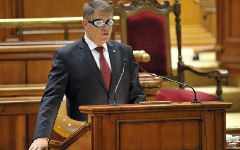 Iohannis, ieşire dură: Plec şi eu o dată în concediu şi uite ce fac ăştia!