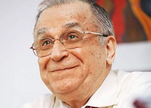 Ion Iliescu şi-a asigurat zâmbetul pentru 1 milion de euro