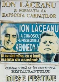 Kennedy, implicat în sinuciderea Mădălinei?