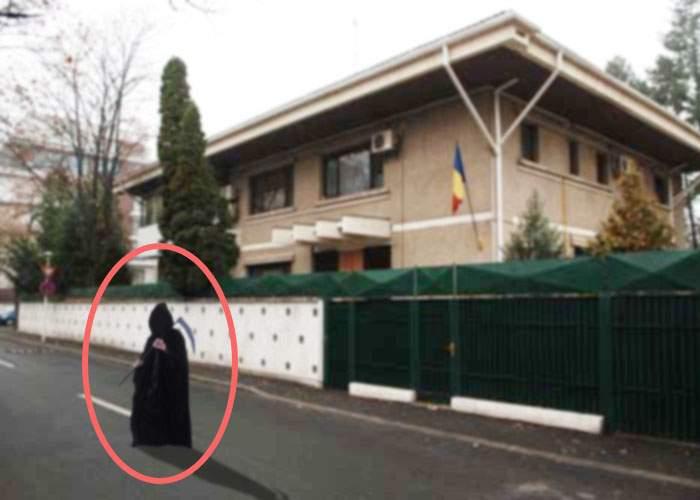 """Ion Iliescu, acuzat că o înşală pe Nina! """"O doamnă misterioasă în negru îl tot caută pe acasă"""""""