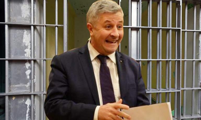 Previzibil! După Parlament, legile justiţiei vor merge şi la închisoarea Jilava, care e for decizional
