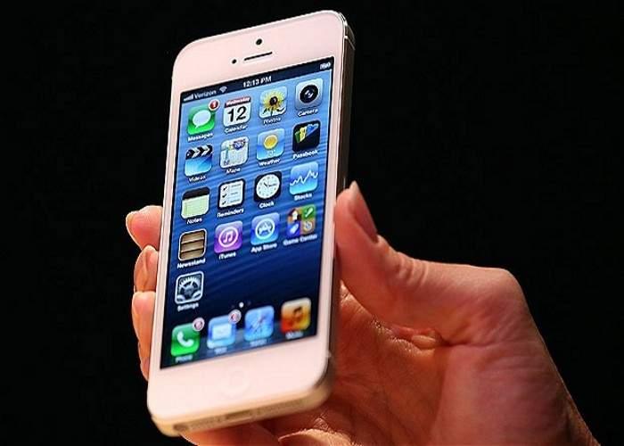 Dramă pentru românii care şi-au luat iPhone 5! Apple a anunţat deja lansarea iPhone 6 în SUA