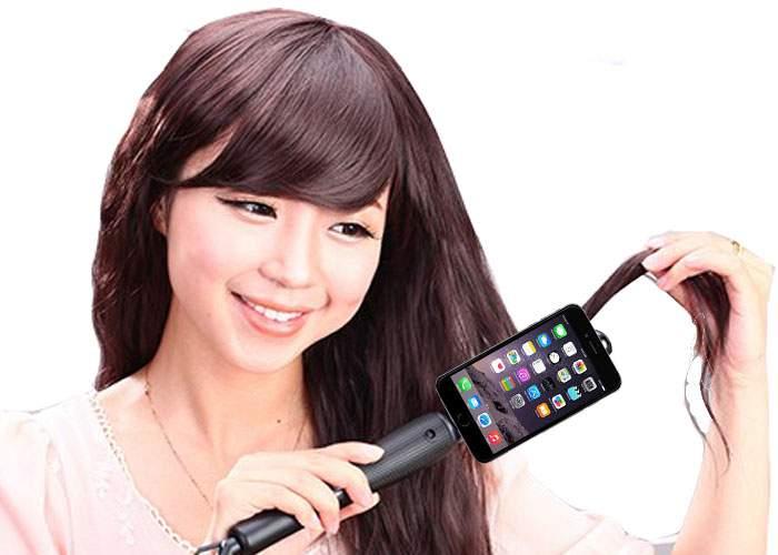 Apple scoate iPhone 6 Lady, singurul telefon care incorporează și un ondulator