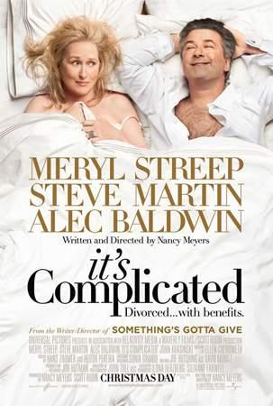 It's Complicated – Sex and the City în variantă geriatrică!