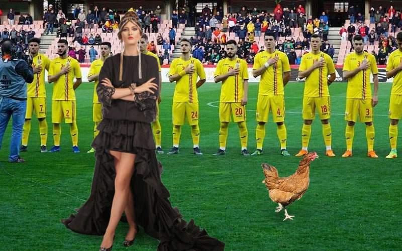 Surse: Iulia Albu va antrena naţionala de fotbal! Măcar să pierdem cu stil
