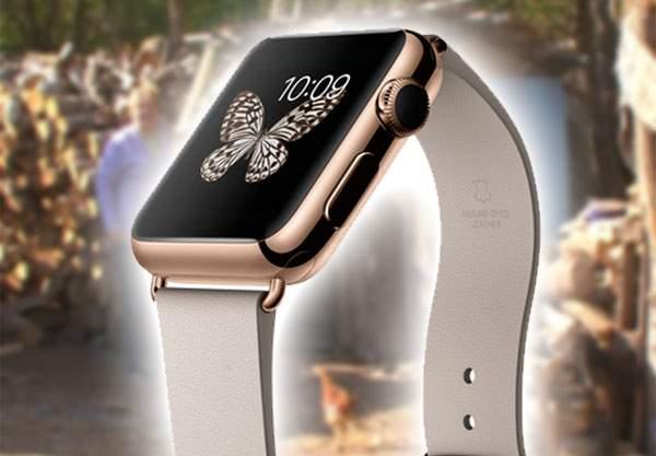 11 aplicaţii posibile de pe iWatch, noul ceas de la Apple