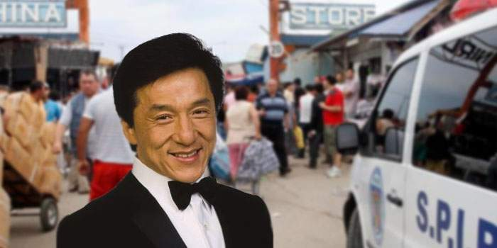 10 lucruri despre venirea lui Jackie Chan în România