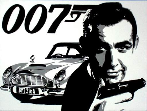 Adevărata meserie a lui Bond, James Bond