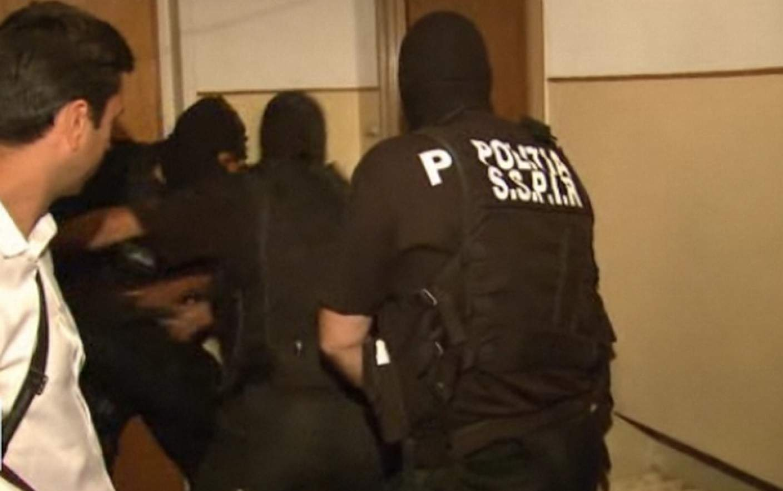 Gata cu violențele de stradă. Jandarmeria promite că va bate protestatarii direct la domiciliu