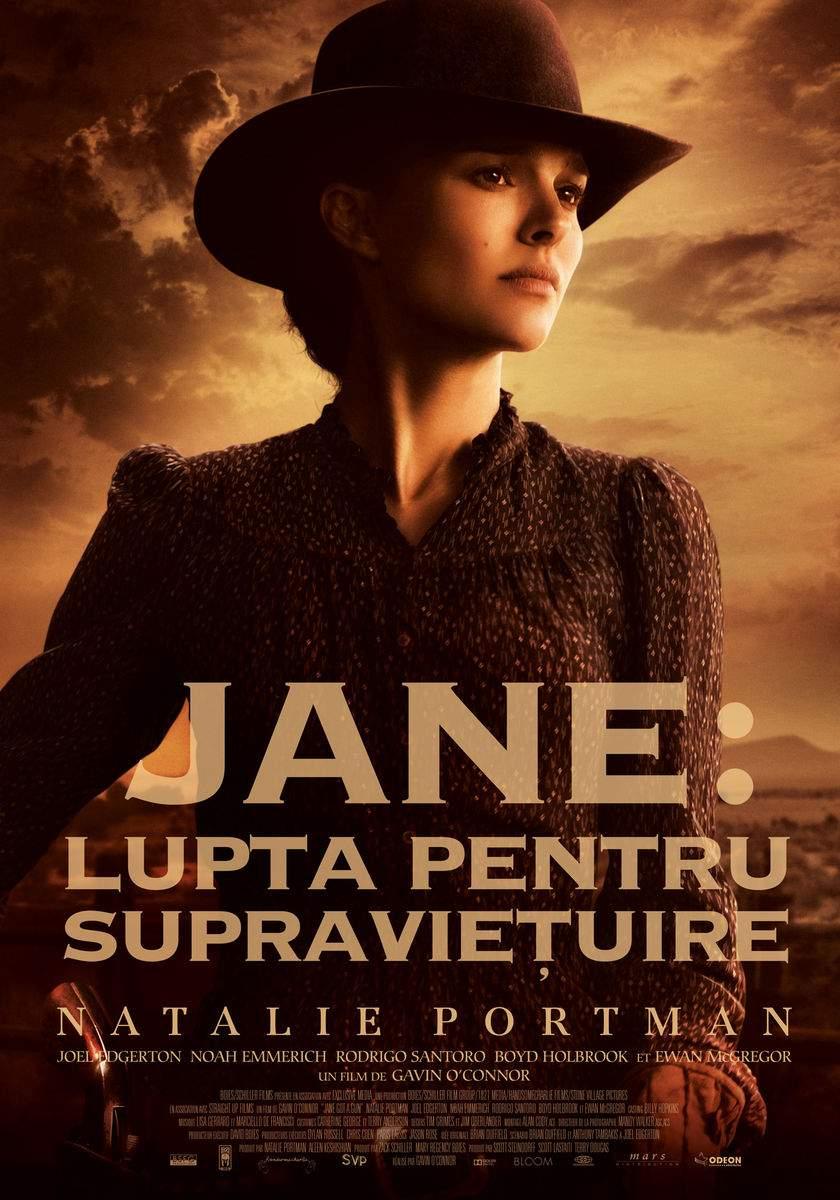 Jane Got a Gun (2016) – Și, la ce i-a folosit?