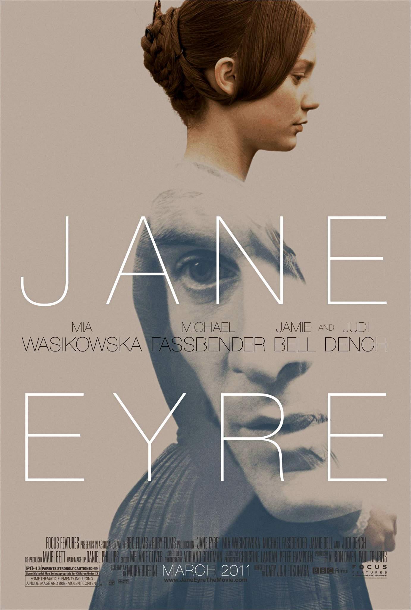 Filmele anului 2011 – Recomandări (II): Mia Wasikowska x 2 drame