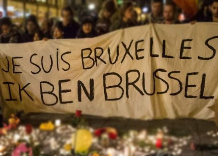10 lucruri despre atentatele teroriste de la Bruxelles
