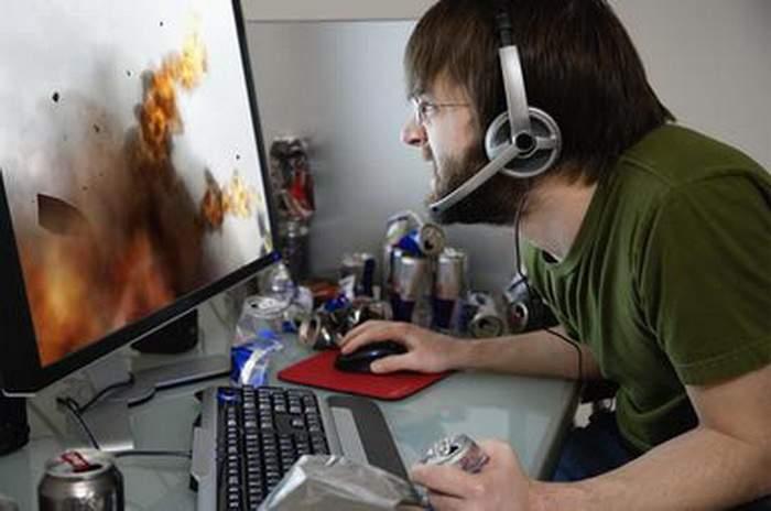 Victorie! Un gamer a descoperit o alifie împotriva coşurilor care îi dă +5 la Charisma
