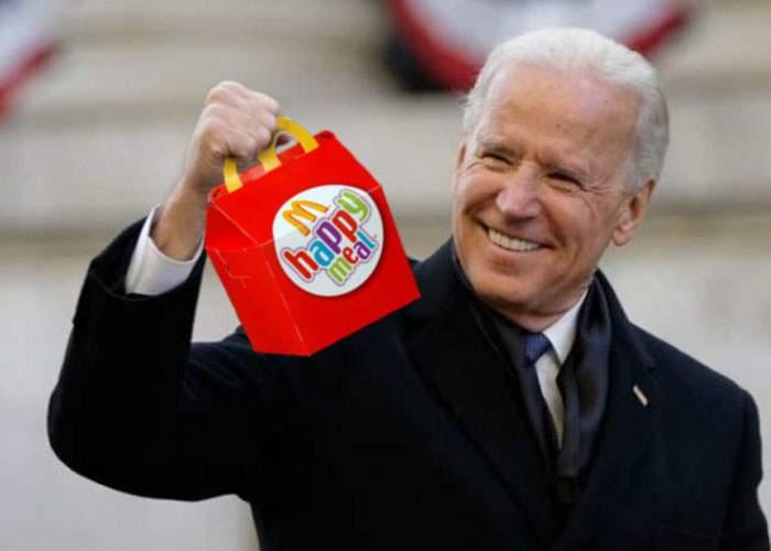 12 lucruri despre vizita lui Joe Biden la Bucureşti