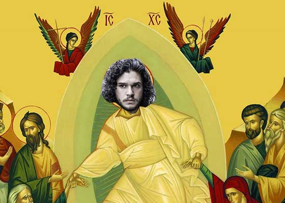 Un preot a rămas fără 30.000 de enoriași după ce a scăpat un spoiler din Game of Thrones