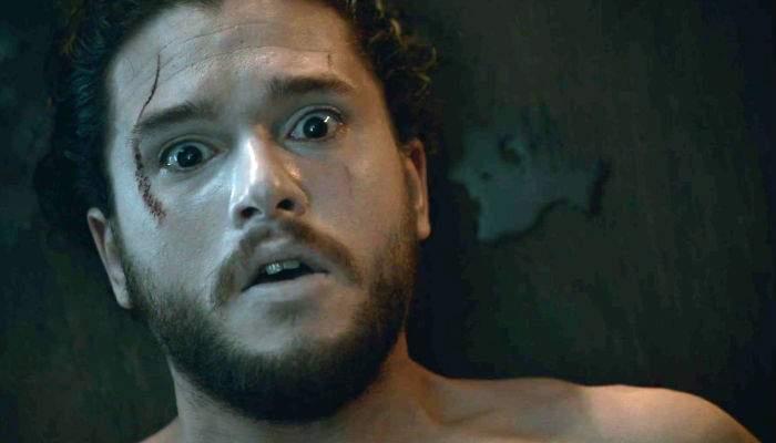 Adevărat a-nviat! Jon Snow s-a ridicat din morţi, cu moartea pe moarte călcând!