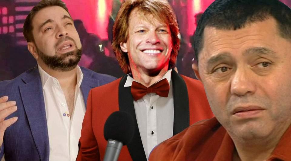 """Biletele la Bon Jovi, epuizate, după ce a anunțat că nu va mai cânta maneaua """"Always"""""""