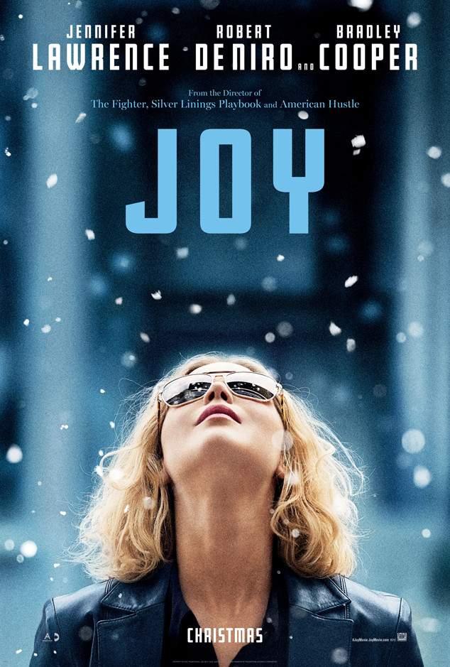 Joy (2015) – Just enjoy it!