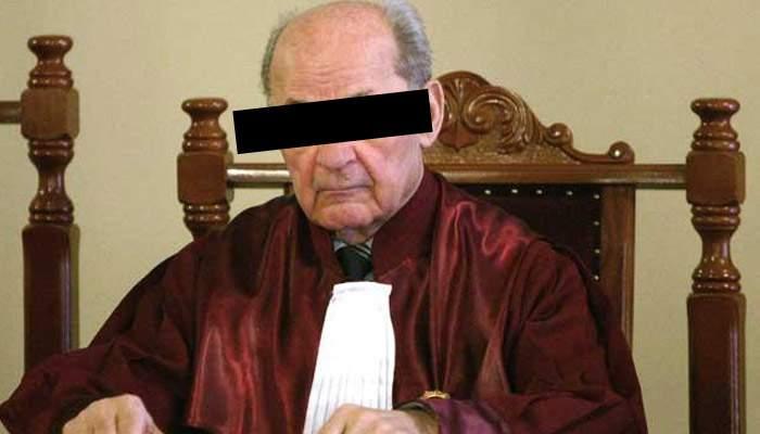 Totul se explică! Judecătorul vasluian care a eliberat cei 7 violatori, reţinut şi el pentru viol