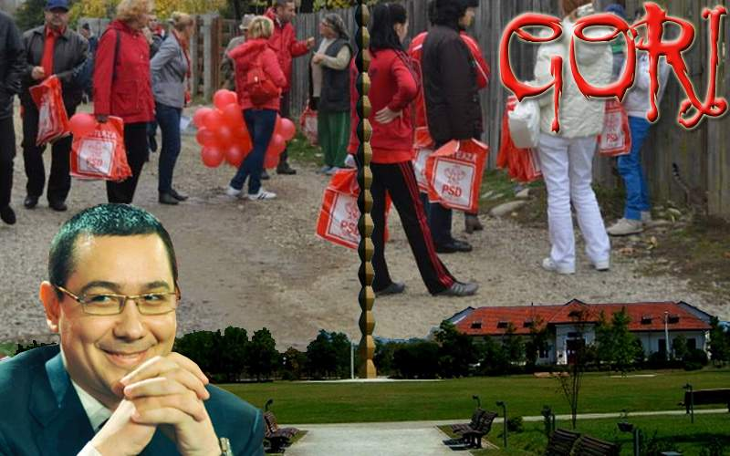 Descoperă România. 12 lucruri despre judeţul Gorj