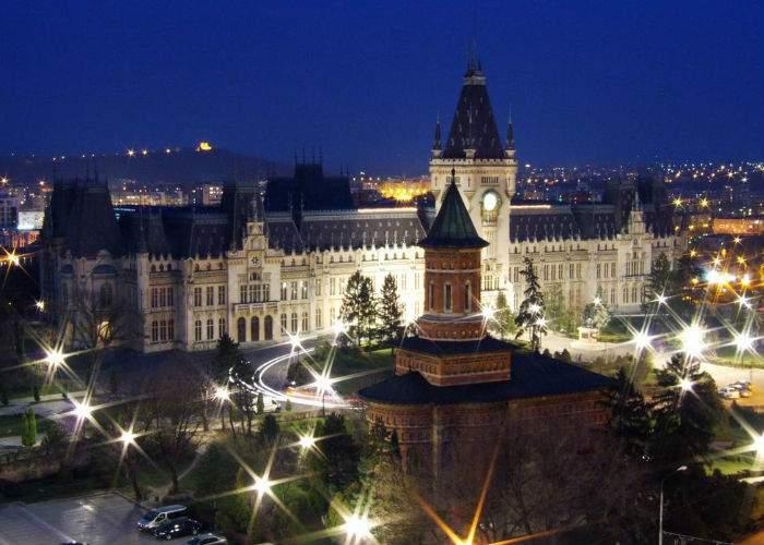 Descoperă România. 18 lucruri despre judeţul Iaşi