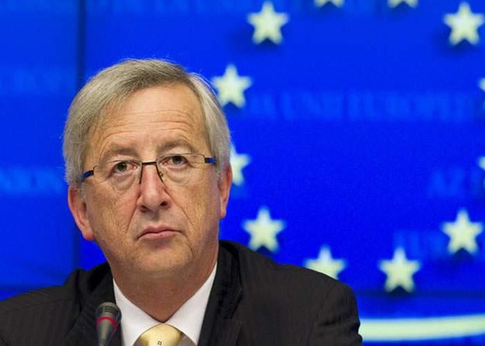 """Previzibil! Toate cele 5 scenarii ale lui Juncker pentru reforma UE încep cu """"Dăm afară România"""""""