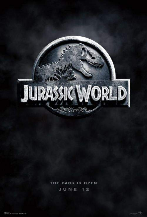 Jurassic World (2015) – Mai poa' s-aștepte gârla, hai să vezi șopârla!