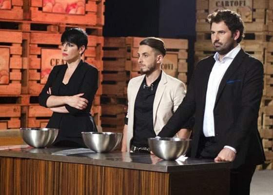 Juriul de la Master Chef va fi nominalizat în locul Cristinei Guseth la Justiție