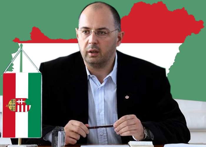 După ce a ratat intrarea la guvernare, UDMR-ul a decis să se mute cu totul în Ungaria