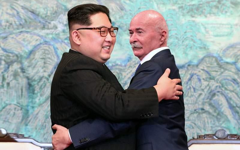 Rapsodul faptelor, nu al vorbelor! Tudor Gheorghe se mută în Coreea de Nord