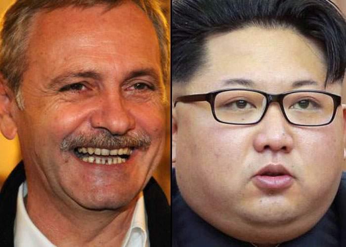 Documente oficiale: PSD-ul i-ar fi plătit 100.000 de dolari lui Kim Jong-un să fie mai nasol decât Dragnea