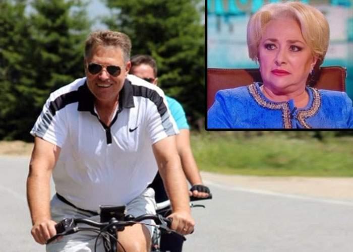 Ieşirea de ieri a lui Iohannis îi dă de furcă lui Dragnea! Acum, Viorica Dăncilă urlă că vrea şi ea bicicletă