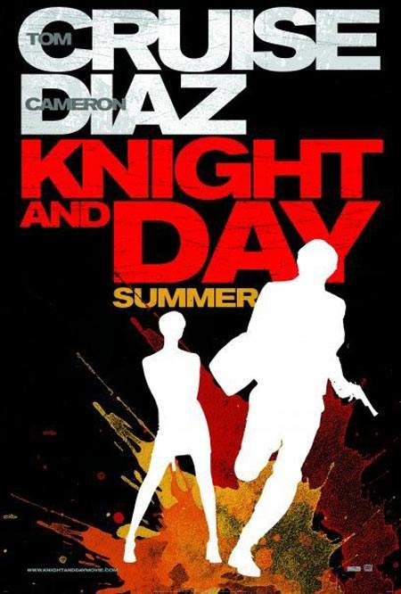 Knight & Day – ofertă: acţiune all inclusive