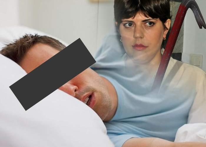 Noapte de coşmar pentru un politician! Şi-a pus plicul cu şpagă sub pernă şi a visat-o pe Kövesi