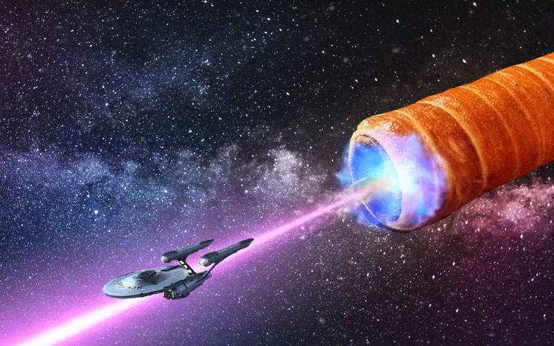 Savanţii maghiari spun că putem călători în spaţiu printr-o gaură de kürtős