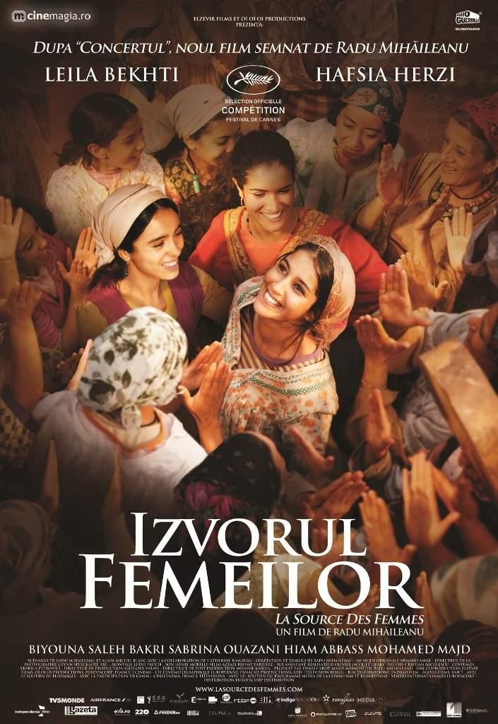 La source des femmes – Bătaia femeii e ruptă din Coran!!!