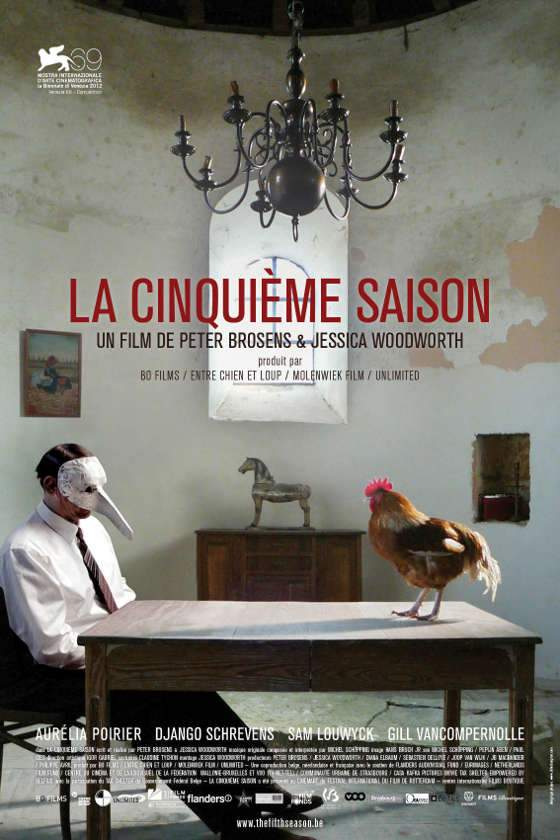 Filmele anului 2012 – Recomandări (V)