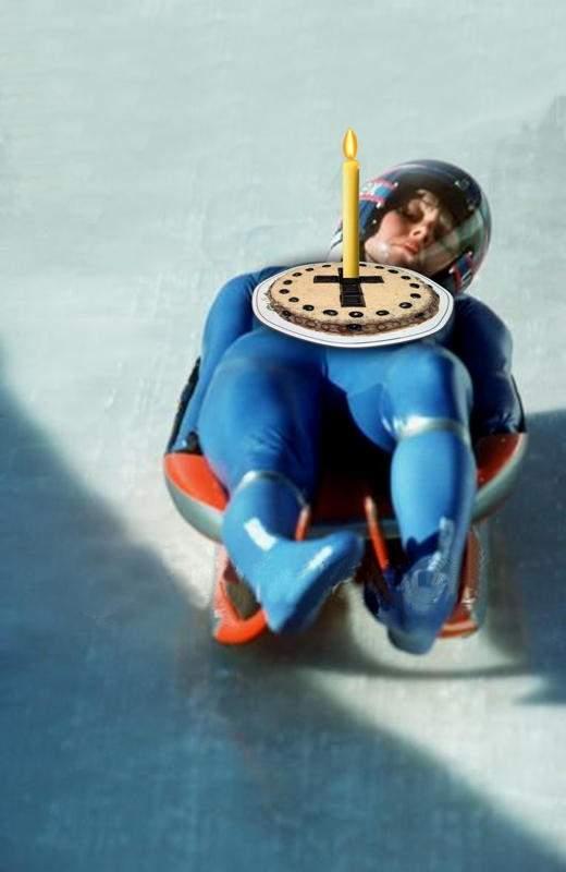 În sfîrşit, Olimpiada de Iarnă, numită şi Moartea Albă, s-a terminat