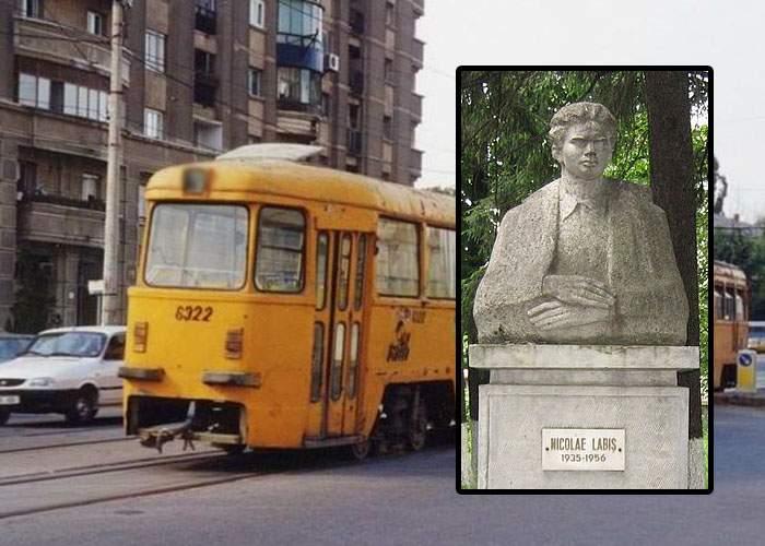 RATB chiar are nevoie de vehicule noi! În Bucureşti încă circulă tramvaiul care l-a ucis pe Nicolae Labiş