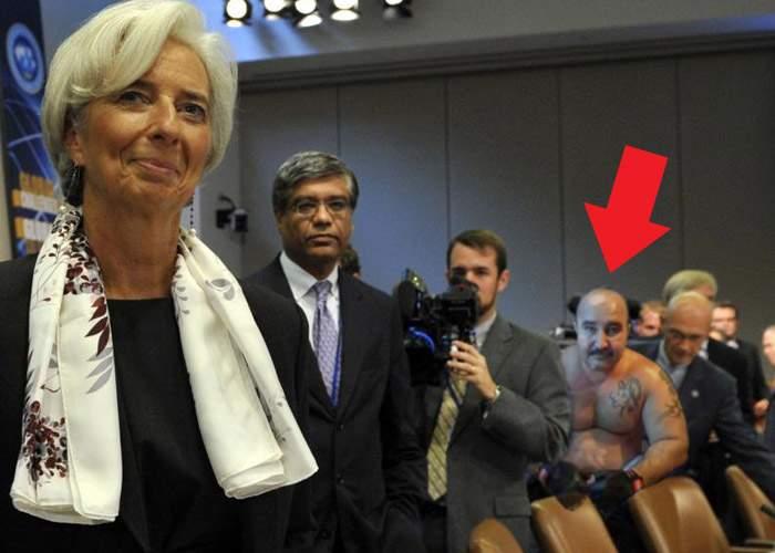 De-aia sunt disperaţi să-şi ia banii de la greci! FMI are, la rândul lui, datorii la Nuţu Cămătaru