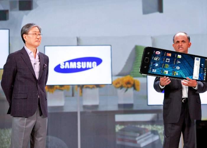 12 caracteristici revoluţionare ale noului Samsung Galaxy S5