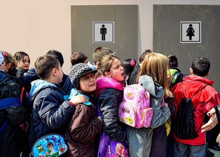"""Controversat! Programul """"Prunele şi laptele"""" a lăsat sute de şcoli fără elevi"""
