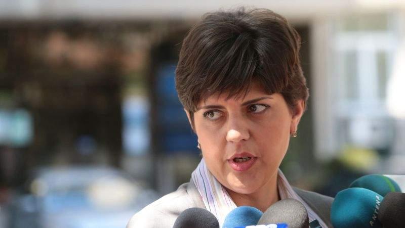 Capcană pentru corupți! Politicienii invitați la bilanțul DNA au fost arestați de Codruța Kovesi