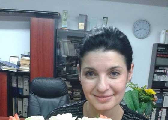 Lavinia Șandru, devastată! Soțul ei, Darius Vâlcov, nu doar că lua șpăgi, dar și fuma pe ascuns