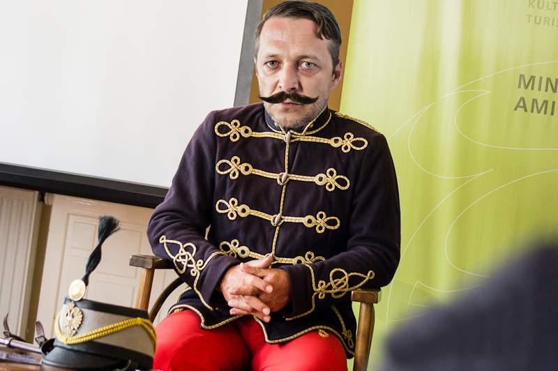 Actorul Levente Molnár şi-a dublat şansele la Oscar. A renunţat la cetăţenia română