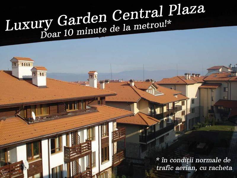 Credeai că în Berceni e departe? Cel mai nou complex rezidenţial din Bucureşti e în judeţul Gorj