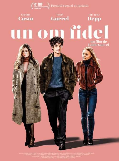 L'homme fidèle (2018) – Și ideal. Oarecum