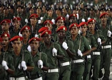 ONU cere protecţia militarilor în caz de război civil